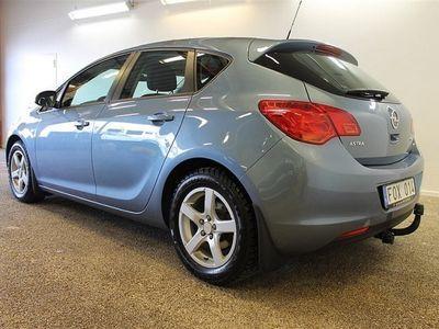 begagnad Opel Astra Enjoy 5 dörrar 1.3CTDi