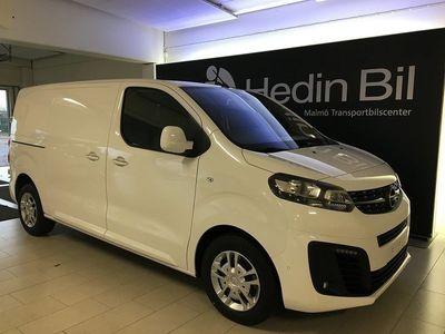 begagnad Opel Vivaro 2019, Personbil 312 375 kr
