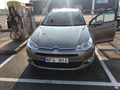 begagnad Citroën C5