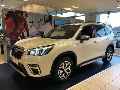 begagnad Subaru Forester e-Boxer Active AWD #Demo#