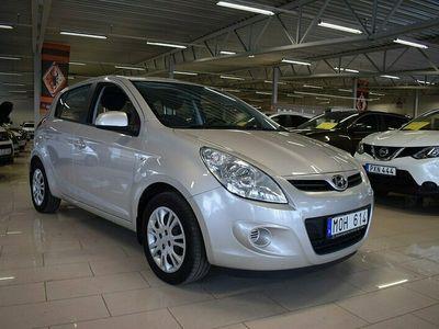 begagnad Hyundai i20 1.4 (101hk)