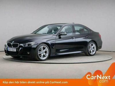begagnad BMW 330e 3 SerieIperformance M-Sport