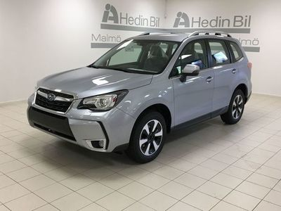 begagnad Subaru Forester X-LINE XS