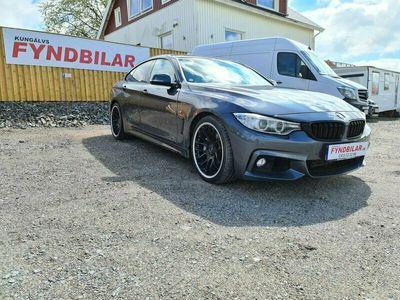 begagnad BMW 435 3C D XDRIVE