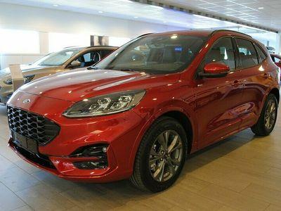 begagnad Ford Kuga ST-Line X Plug-In Hybrid *Demo*