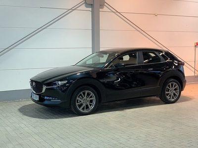 begagnad Mazda CX-30 2.0 122 Hk Sky