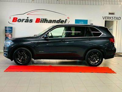 begagnad BMW X5 XDRIVE40E