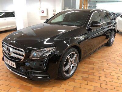 begagnad Mercedes E300 T PLUG-IN AUT EU6 306hk 0,99% Ränta