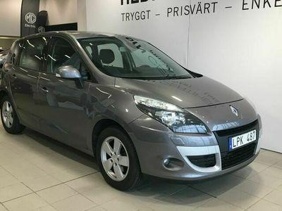 begagnad Renault Scénic 1.5 DCI DYNAMIQUE 110 HK