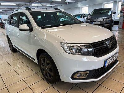 begagnad Dacia Logan 0.9*Auto*6000Mil*drag*0:-Ränt*