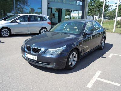 usado BMW 520 d Sedan