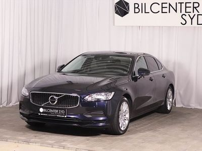 begagnad Volvo S90 D3 Geartronic Euro 6 150hk