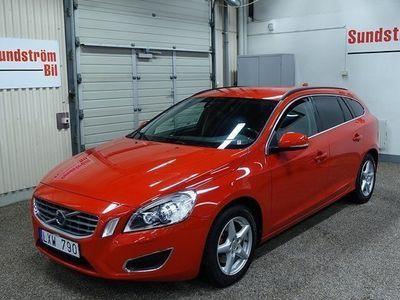 usado Volvo V60 D3 Momentum Aut 2012, Kombi 109 900 kr