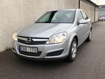 begagnad Opel Astra 1.6 Enjoy 115hk