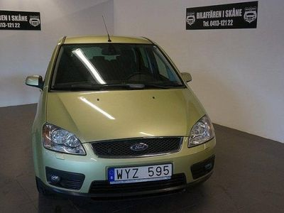 begagnad Ford C-MAX C-Max, Ghia, NyBes,