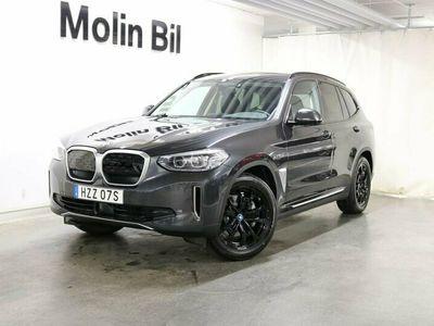 begagnad BMW iX3 Dragkrok