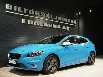 begagnad Volvo V40 D3 R-Design Aut Panorama 2016, Kombi 209 000 kr