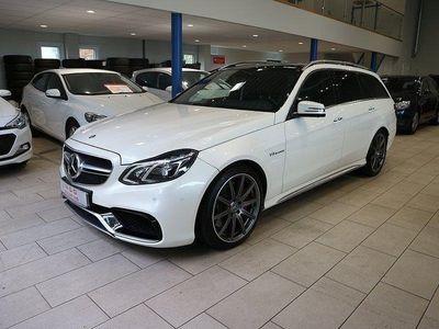begagnad Mercedes S63 AMG EAMG 2580Mil SV-SÅLD 1ÄG