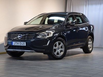 begagnad Volvo XC60 D5 AWD Momentum Business Edition