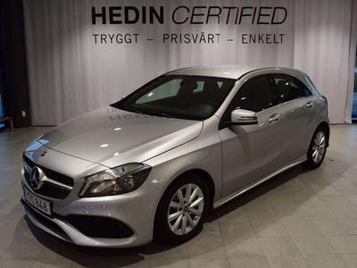 begagnad Mercedes A180 - Benz/ / AMG Paket / /