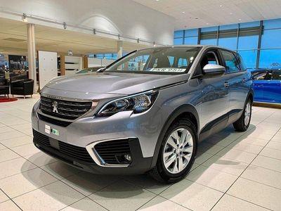 begagnad Peugeot 5008 ACTIVE PureTech 130 AUT8 *7-sits