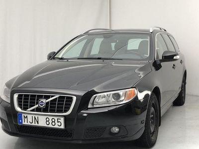 begagnad Volvo V70 II 2.0F