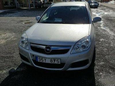 begagnad Opel Vectra KOMBI 2.0T M