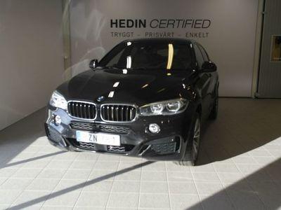 begagnad BMW X6 XDRIVE 30D MSport 2015, SUV 419 000 kr