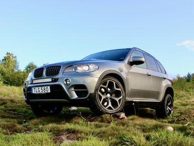 begagnad BMW X5 Work Edition