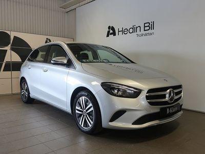 begagnad Mercedes 180 Benz B d Aut 2019, Personbil 301 600 kr