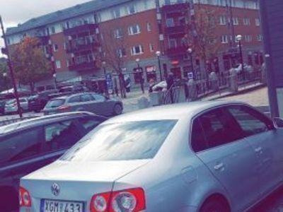 begagnad VW Jetta 2.0 FSI, 150 HK -07
