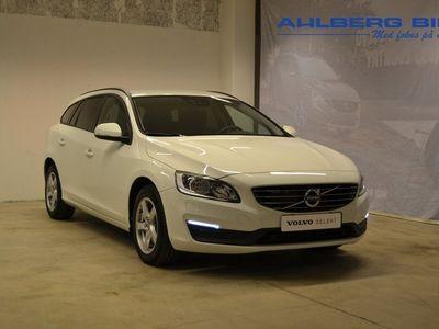 begagnad Volvo V60 T3 aut Classic Edition 2018, Kombi 229 500 kr