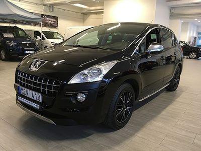 begagnad Peugeot 3008 Premium 1.6 HDi 111hk