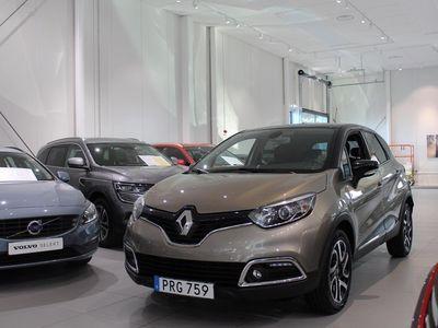 begagnad Renault Captur Energy TCe 90 Dynamique 5-d II -16