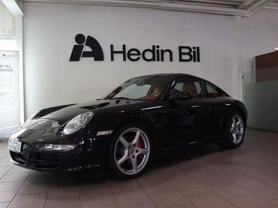 begagnad Porsche 911 Carrera S COUPÉ