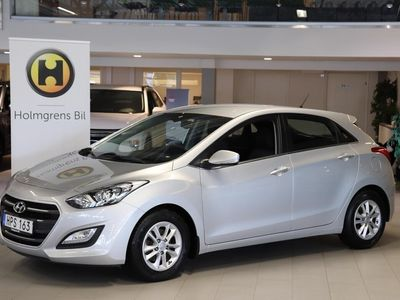 brugt Hyundai i30 5dr CRDi Business