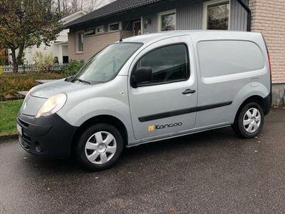 begagnad Renault Kangoo -11