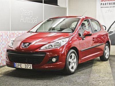 begagnad Peugeot 207 1.4 5dr (73hk)