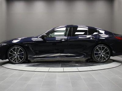 begagnad BMW M850 i xDrive Gran Coupe Individual