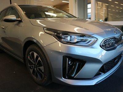 begagnad Kia cee'd Cee´dSW Plug-in Hybrid Advance Plus 2020, Halvkombi 363 800 kr
