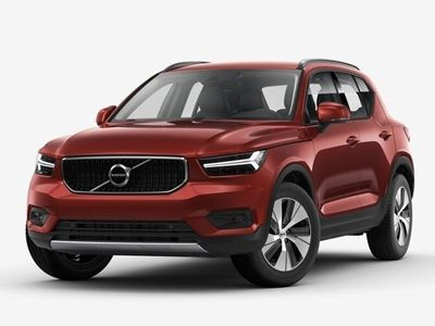 "begagnad Volvo XC40 D4 AWD Momentum Advanced Edition, Lastpaket, Klimatpaket, Teknikpaket, 18""5spoke DC Aero"