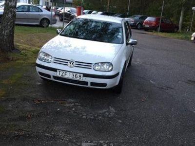 begagnad VW Golf 03 -03