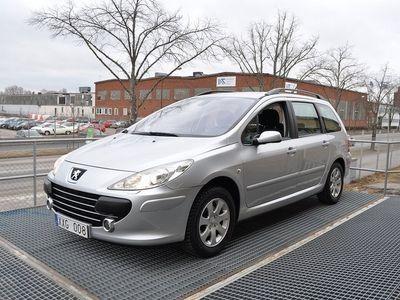 begagnad Peugeot 307 1.6 109hk / KOMBI / 11600MIL