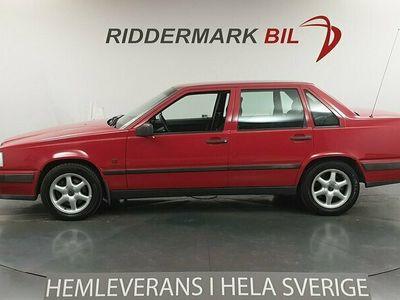 begagnad Volvo 850 2.5 GLE (140hk)