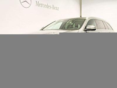 brugt Mercedes 220 E-klassd