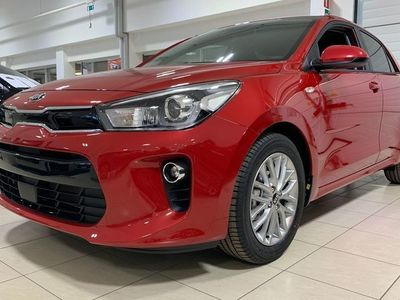 begagnad Kia Rio RIO 1.2 ADVANCE PLUS