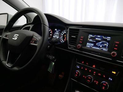 begagnad Seat Leon TSI 110Hk -16