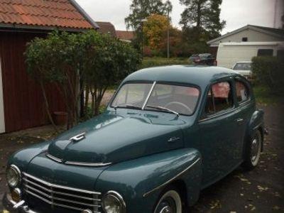 brugt Volvo PV444 ES 1953