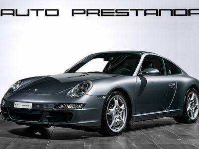 gebraucht Porsche 911 Carrera S 997 / Svensksåld