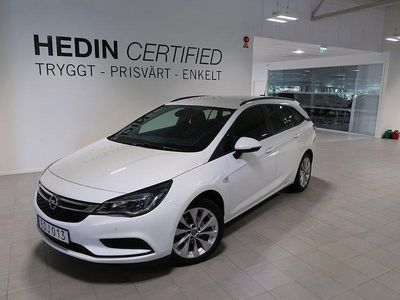 begagnad Opel Astra Sports Tourer 1.4 T Sport Manuell,